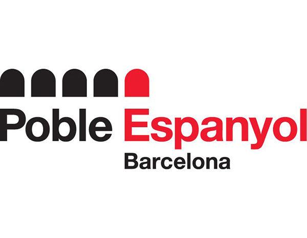 Poble Espanyol logo